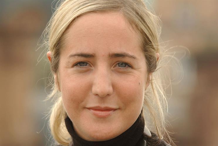 Havas Media's Natasha Murray to join Guardian News & Media
