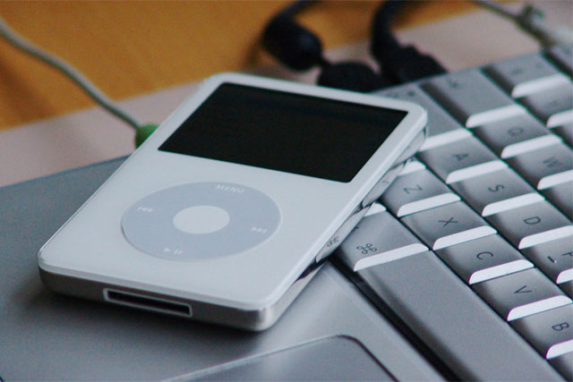 Music files: sharing for personal use will be permitted under new IP regime