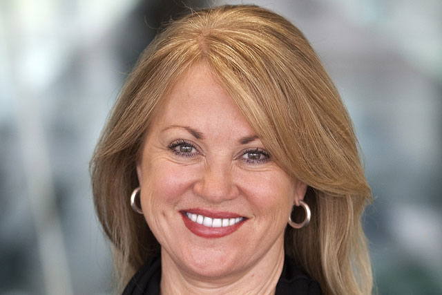 Laurie Benson: director, EMEA for Bloomberg Businessweek, Bloomberg Markets and Bloomberg Pursuits