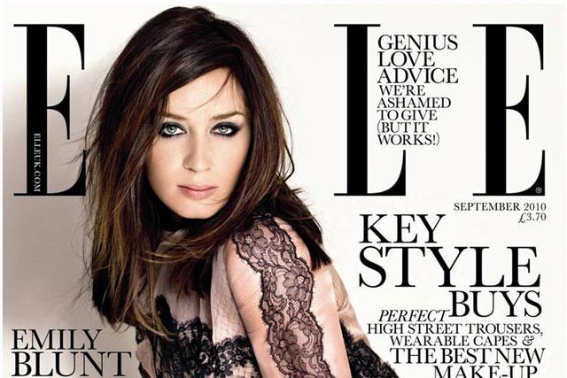 Elle: the jewel in Hachette's crown