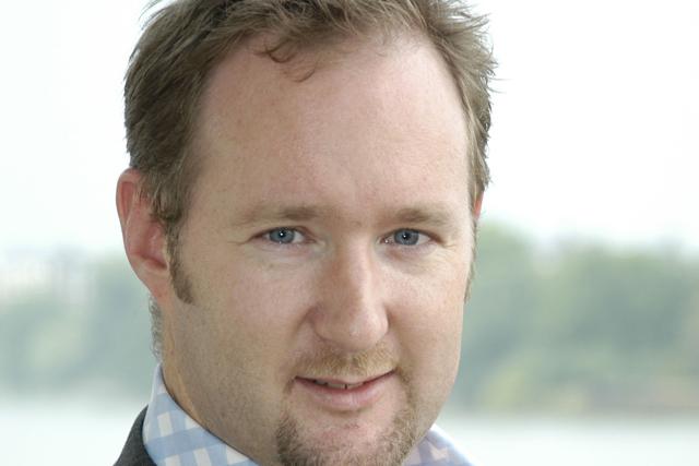 David Atkinson, managing partner, Space