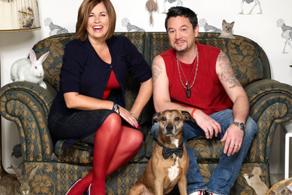Pet Nation: new Sky1 show to be sponsored by More Than