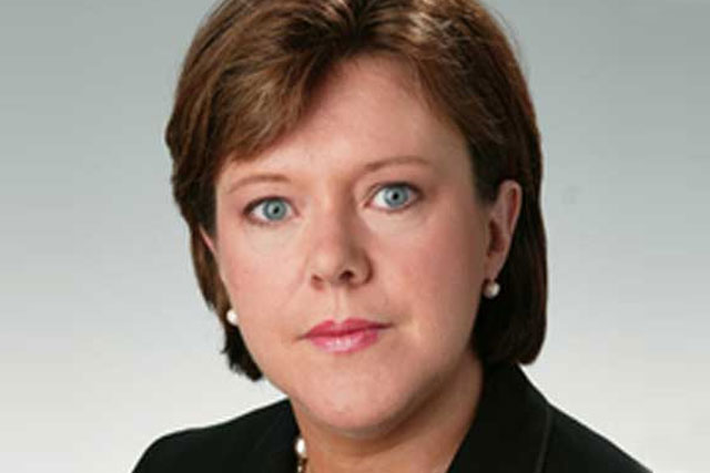 Maria Miller: secretary for culture, media, sport and the Olympics