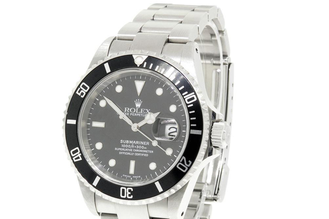 Rolex: highest share of voice