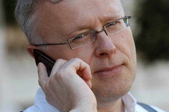 Alexander Lebedev: owner of the i newspaper