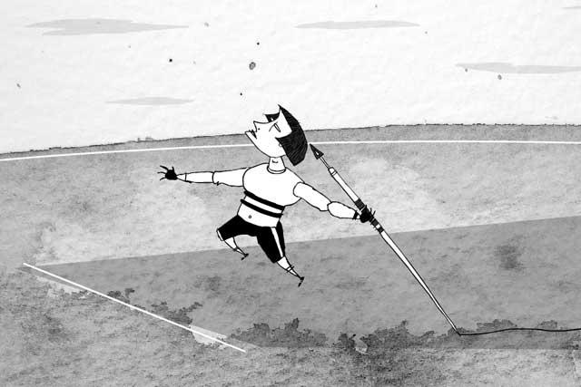 Why We're Loving ... Zane Whittingham, animator, Fettle Animation