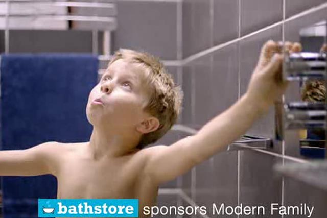 Bathstore: to sponsor two comedy series on Sky1