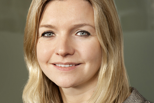 Gill Pritchard: C4 director of audience technologies and insight