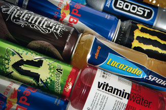 Sector Insight: Sports and energy drinks
