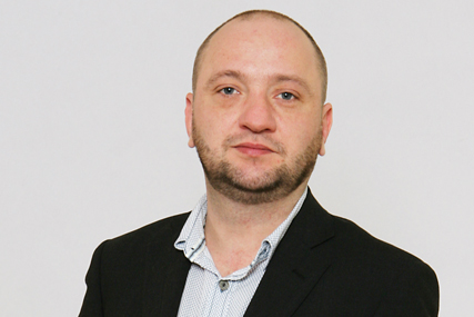 Jeremy Lee: associate editor of Campaign