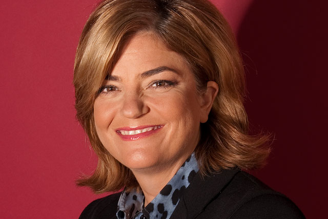 Linda Grant: Metro's managing director discusses her media week