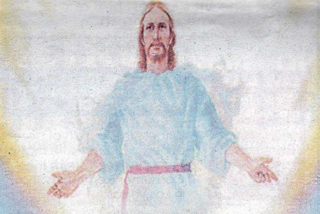 Barber Brown: Jesus ad passes ASA investigation
