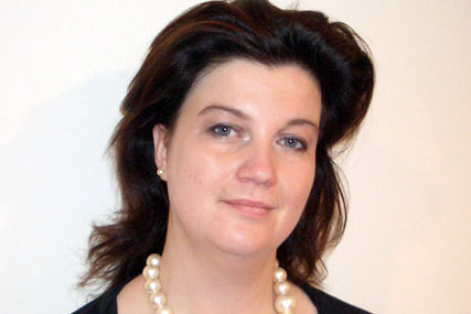 Marielle de Jong, marketing director at FrieslandCampina