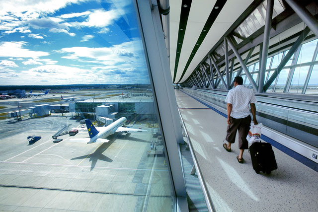 Gatwick: expanding its retail and restaurant offering