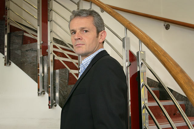 Simon Rees: new system gives advertisers more choice