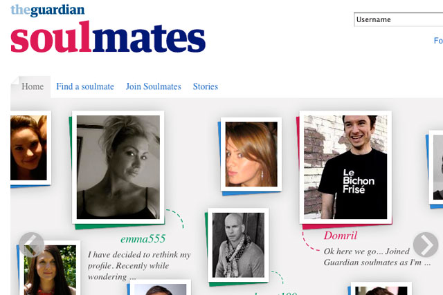 Soulmates: search for first dedicated digital agency