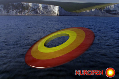 Nurofen...ad account review