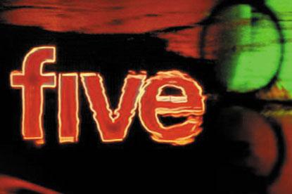 Channel Five...seeking ad agency