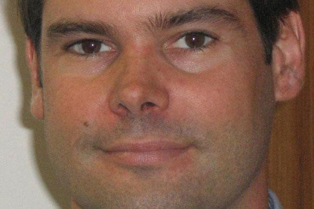 Matt White: joins Quantcast
