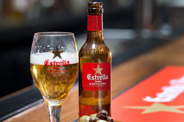 Estrella Damm: Arena Media appointed to lager brand's UK media business
