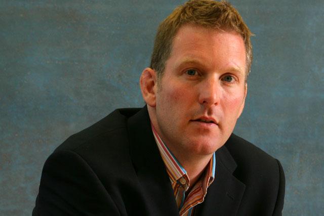 Adam Freeman: commercial director, GN&M