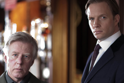Whitechapel: ITV drama drew an average of 5.63 million viewers
