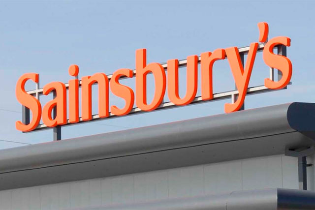 Sainsbury's: invests £2m in Tamar Energy start-up