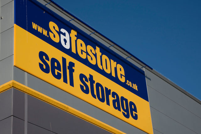 Safestore: wants WCRS and the7stars to help realise its big ambitions