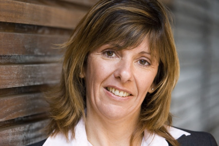 Natalie Mead: Carat's business director