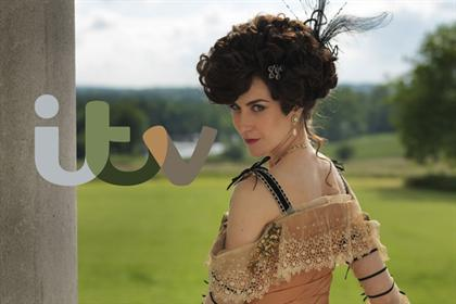 ITV ad revenues call fall