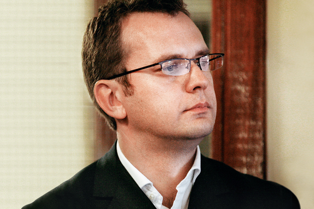 Andy Coulson: resigns as Conservative Party director of communications