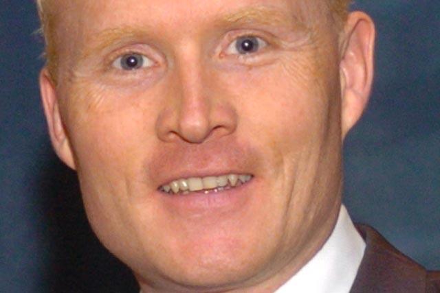Marcus John: to head up MediaCom Sport