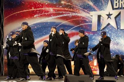 Britain's Got Talent…ITV ad revenues could drop by £218 million