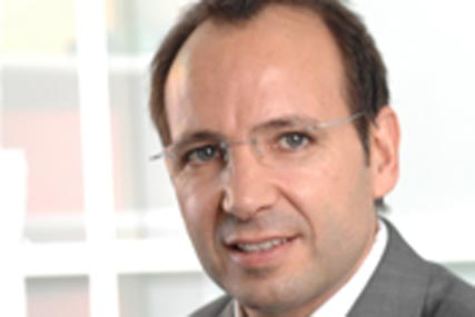 Ignasi Ricou: leaving Cadbury to join business in Spain