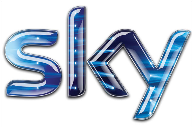 Sky: retains SapientNitro and Table19 on its agency roster
