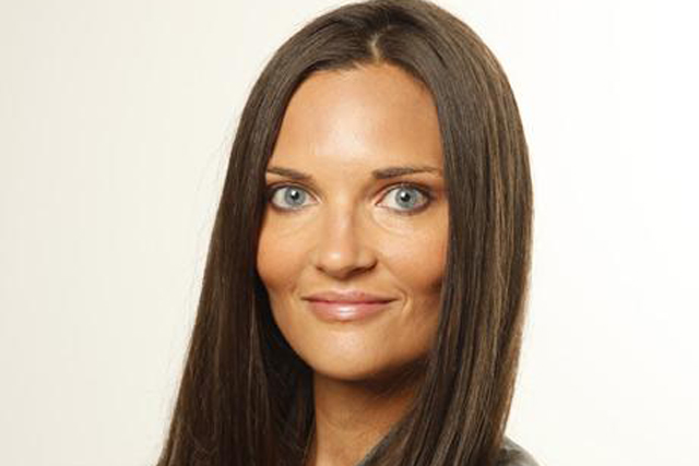 Lauren Crampsie named new worldwide CMO for Ogilvy