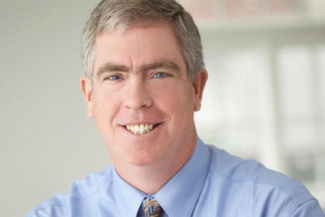 David Senay: PR Lions jury president and president and chief executive of Fleishman-Hillard