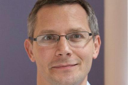 James Jennings, joint managing director of Maxus