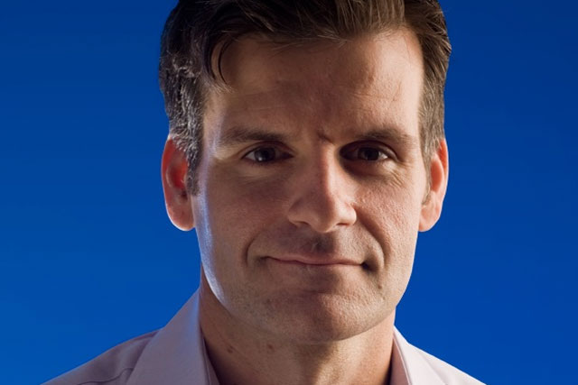 Dennis Woodside: tipped to head Motorola Mobility