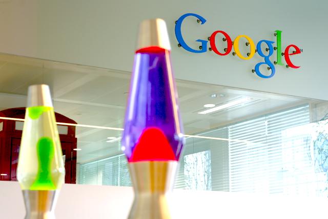 Google: readies move to East London