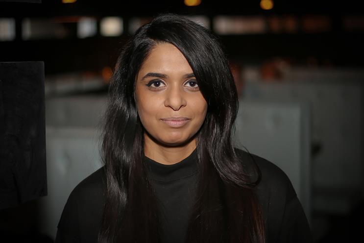 AKQA hires Dare's Suki Rai as creative director
