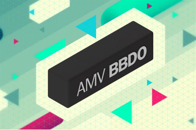 AMV: leading performer