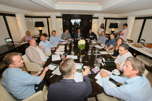 Highlights from Campaign's Cannes roundtable in association with Be On
