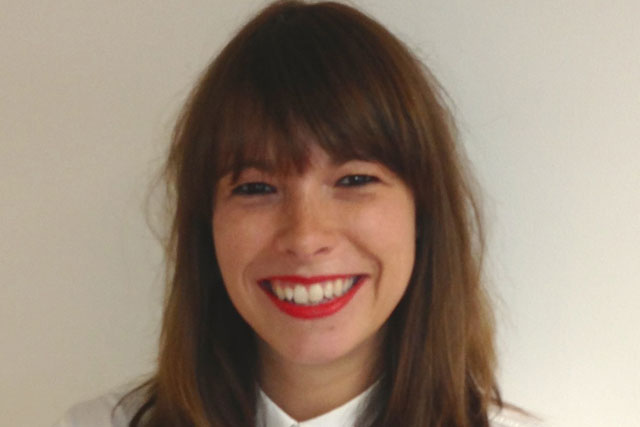 Elie Adamson: joins We Are Social as London client services director