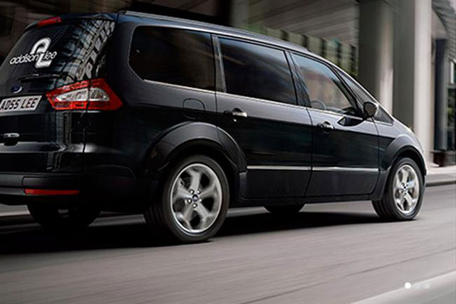 Addison Lee: hires Albion to handle its advertising and digital business