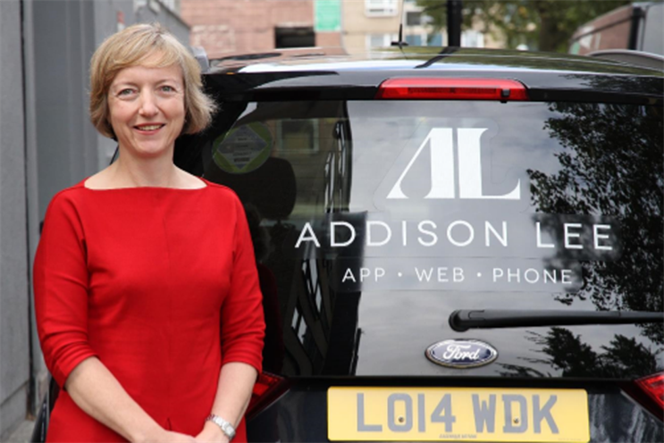 Addison Lee appoints new chief customer officer