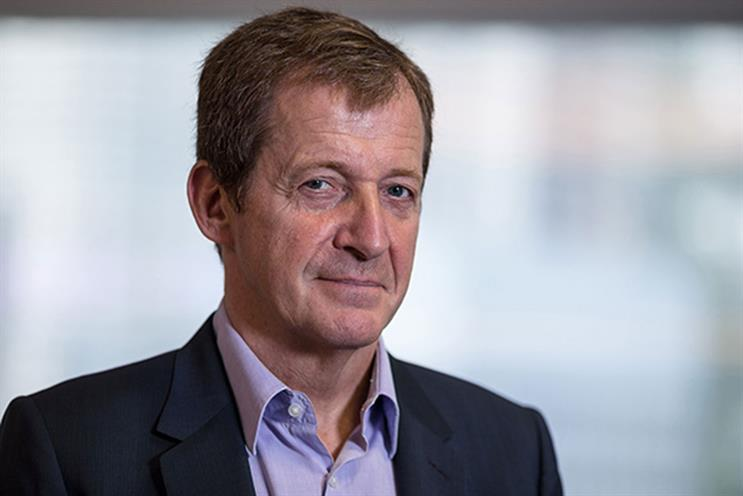 Alastair Campbell: Reputation is not all about the media any more