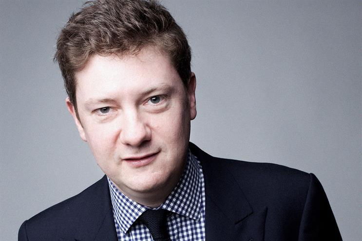 Alex Bilmes: editor-in-chief, Esquire