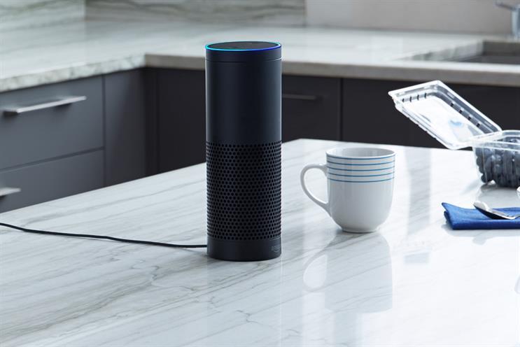 Meet Alexa: Amazon Echo reviewed for marketers