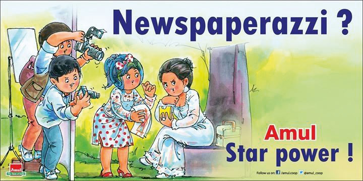 India's most creative partnerships: Amul & daCunha Communications